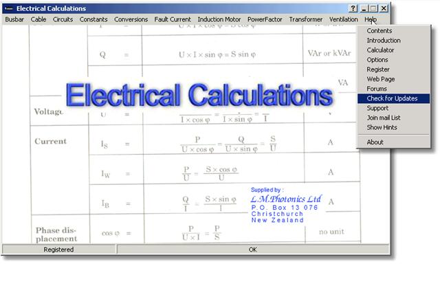 Busbar Electrical Calculations Yc8ddu 39 S Blog